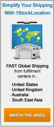 1StockLocation Global Fulfillment