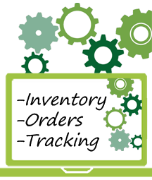 Centralized inventory management software